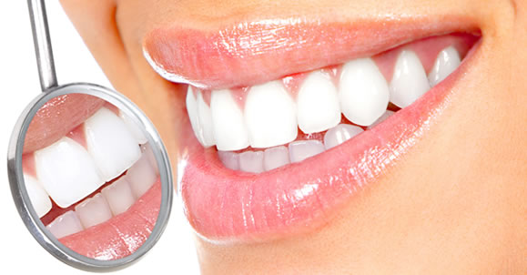 Cosmetic Dentistry & Smile Makeover